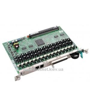Плата расширения Panasonic KX-TDA0174XJ б/у