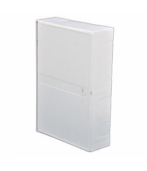 Коробка настенная для плинтов на 100 пар