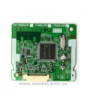 KX-TE82493X плата для атс Panasonic KX-TEM824/TES824