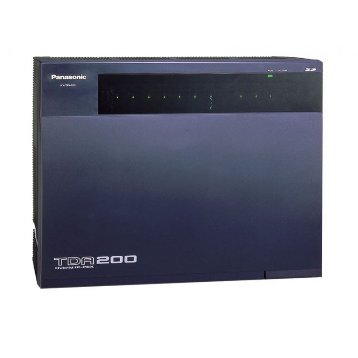 АТС Panasonic KX-TDA200