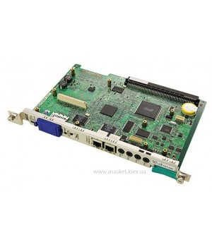 KX-TDA0101 плата процессора