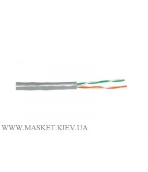 Кабель UTP 2*2*0,51 СU (500 м.) FinMark
