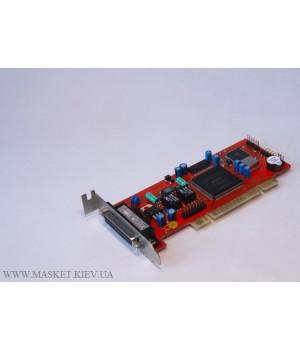 AMUR-PCI-A-08-LP/2 – запись разговоров 2 аналоговых линий