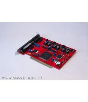 AMUR-PCI-A-18/2 – запись разговоров 2 аналоговых линий