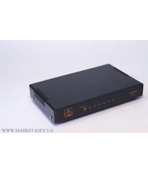 AMUR-USB-A-6/2 – запись разговоров 2 аналоговых линий