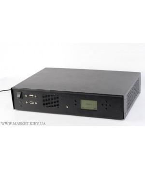 AMUR-X - автономное устройство записи телефонных разговоров