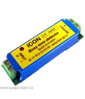 ICON BTD1 - детектор отбоя (1 канал, разрыв линии)