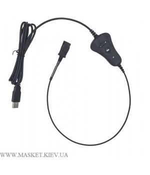 VT QD(P)-USB (01) – Шнур-переходник