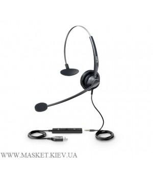 Yealink YHS33-USB – проводная гарнитура