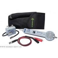 Тестовый набор Greenlee 402K для кабельного телевидения