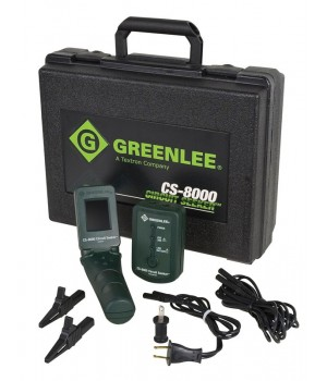 Тестовый набор Greenlee CS-8000