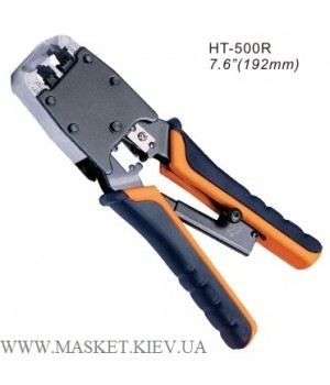 Инструмент для обжимания коннекторов Hanlong HT-500R