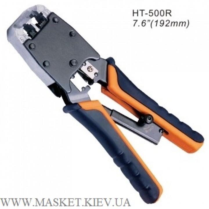 Инструмент обжимной Hanlong HT-500R