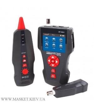 Многофункциональный кабельный тестер TST-NF-8601