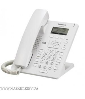 Panasonic KX-HDV100RU - проводной SIP-телефон