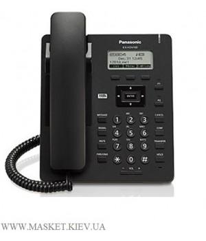 Panasonic KX-HDV100RUB - проводной SIP-телефон