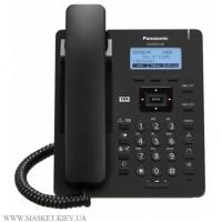Panasonic KX-HDV130RUB - проводной SIP-телефон