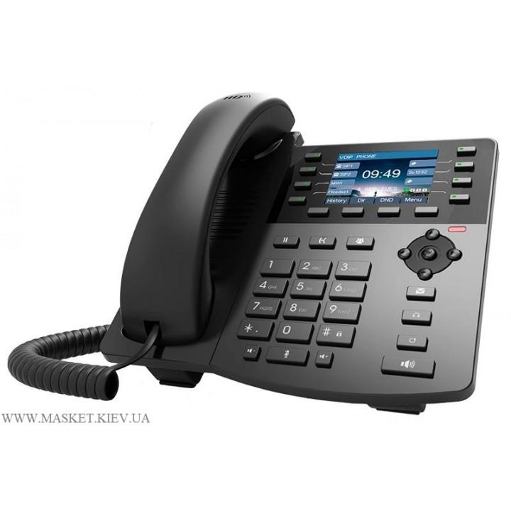 Проводной SIP-телефонD-Link DPH-150SE/F5