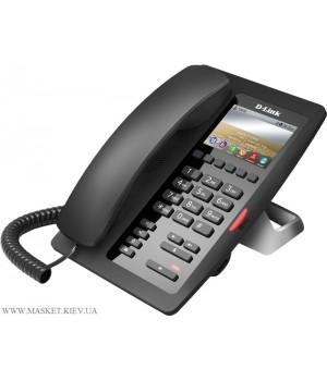 D-Link DPH-200SE - проводной SIP-телефон