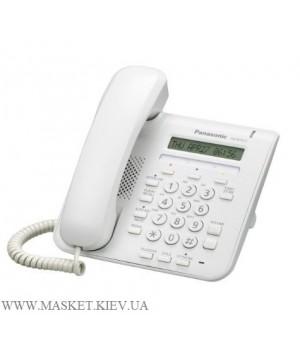 Panasonic KX-NT511ARUW - IP-телефон для АТС Panasonic KX-TDE/NCP/NS