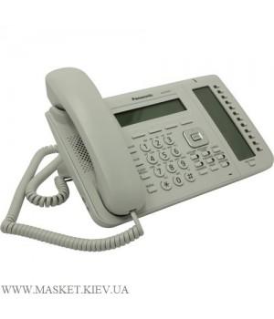 Panasonic KX-NT553RU - IP-телефон для АТС Panasonic KX-TDE/NCP/NS