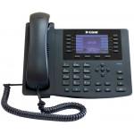 SiP телефоны D-Link