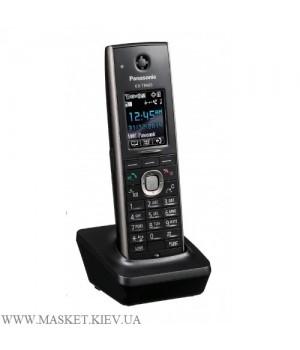Panasonic KX-TPA60RUB - дополнительная трубка для KX-TGP600RUB