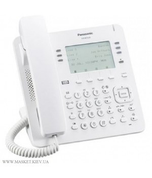 Panasonic KX-NT630RU - IP-телефон для АТС Panasonic KX-TDE/NCP/NS