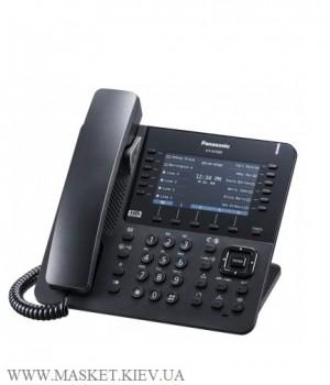 Panasonic KX-NT680RU-B - IP-телефон для АТС Panasonic KX-TDE/NCP/NS
