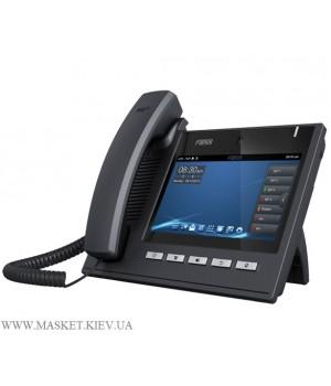 Fanvil C600 – SIP-видеотелефон