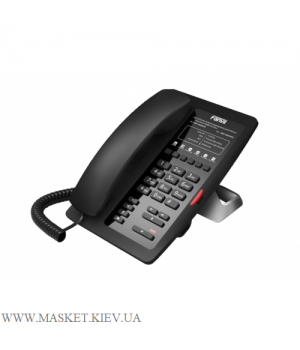 Fanvil H3 – проводной SIP-телефон