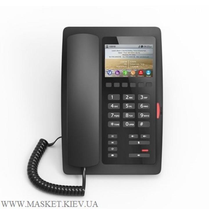 Fanvil H5 – гостиничный SIP-телефон