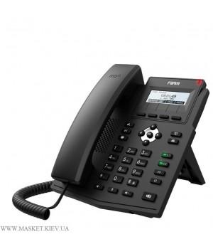 Fanvil X1SP – проводной SIP-телефон