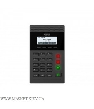 Fanvil X2CP – проводной SIP-телефон