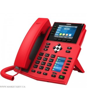Fanvil X5U-R – проводной SIP-телефон