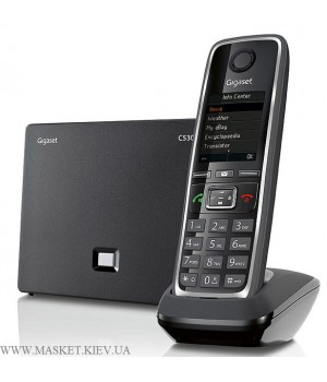 Gigaset C530A - DECT IP-телефон