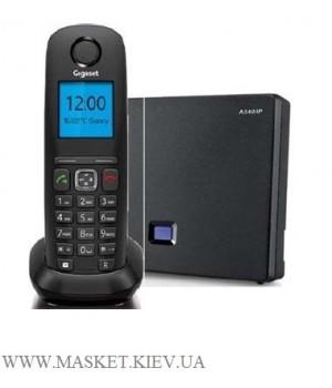 Gigaset A540 - DECT IP-телефон