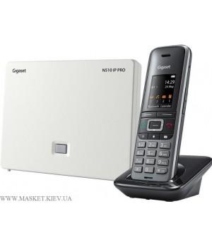 Gigaset S650 IP PRO bundle - комплект IP-DECT