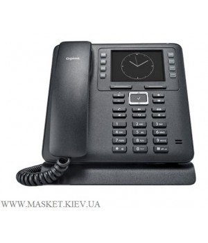 GigasetPro Maxwell 2 - проводной SIP-телефон