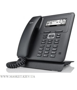 GigasetPro Maxwell basic - проводной SIP-телефон