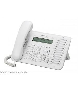 Panasonic KX-NT543RU - IP-телефон для АТС Panasonic KX-TDE/NCP/NS