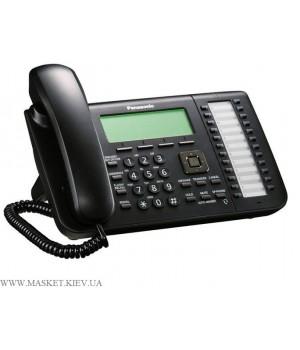 Panasonic KX-NT546RU-B - IP-телефон для АТС Panasonic KX-TDE/NCP/NS