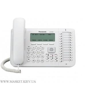 Panasonic KX-NT546RU - IP-телефон для АТС Panasonic KX-TDE/NCP/NS
