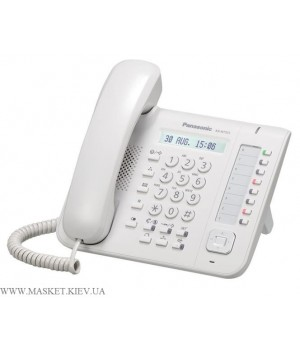 Panasonic KX-NT551RU - IP-телефон для АТС Panasonic KX-TDE/NCP/NS