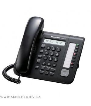 Panasonic KX-NT551RU-B - IP-телефон для АТС Panasonic KX-TDE/NCP/NS