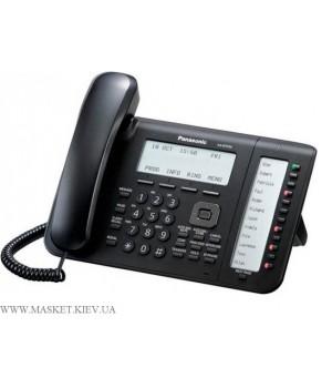 Panasonic KX-NT556RU-B - IP-телефон для АТС Panasonic KX-TDE/NCP/NS