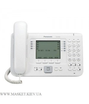 Panasonic KX-NT560RU - IP-телефон для АТС Panasonic KX-TDE/NCP/NS