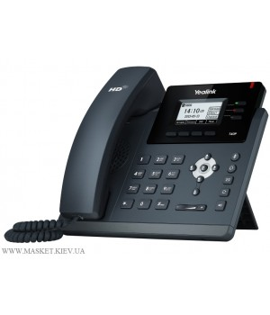 Yealink SIP-T40G - IP-телефон без блока питания