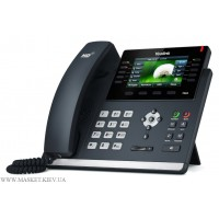 Yealink SIP-T46S - IP-телефон без блока питания