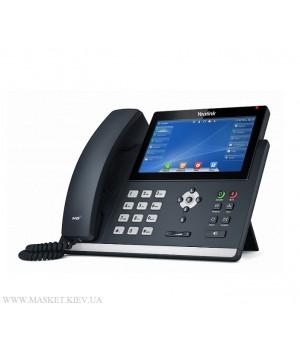 Yealink SIP-T48S - IP-телефон без блока питания